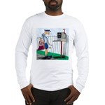 Email Only Long Sleeve T-Shirt