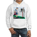 Email Only Hooded Sweatshirt