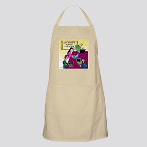 Blogger's Anonymous Apron
