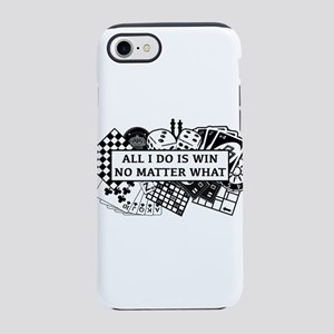 All I Do is Win iPhone 7 Tough Case