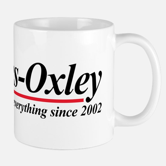 Everything Mug