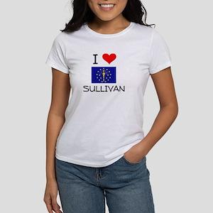 I Love SULLIVAN Indiana T-Shirt