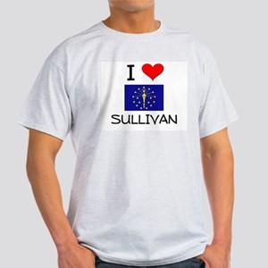I Love SULLIVAN Indiana T-Shirt