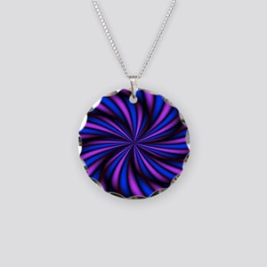 Psychedelic 16 Necklace