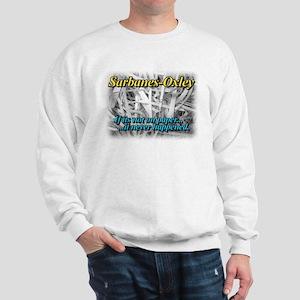 Shredder Sweatshirt