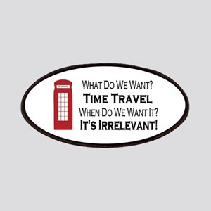 Time Travel Patches