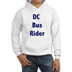 DC Bus Rider Hooded Sweatshirt