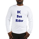 DC Bus Rider Long Sleeve T-Shirt