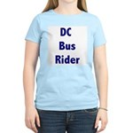 DC Bus Rider Women's Light T-Shirt