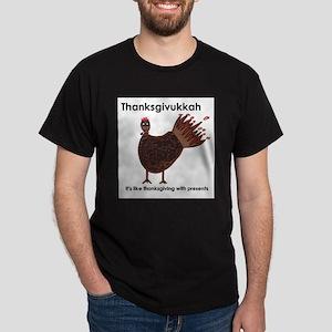 Thanksgivukkah 2013a T-Shirt