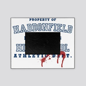 3-haddonfield_highschool Picture Frame