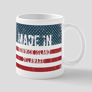 Made in Fenwick Island, Delaware Mugs