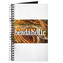 Beadaholic Journal