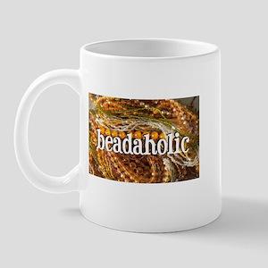 Beadaholic Mug