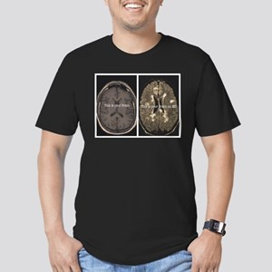Brian on MS T-Shirt