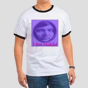 I Am Malala Ringer T