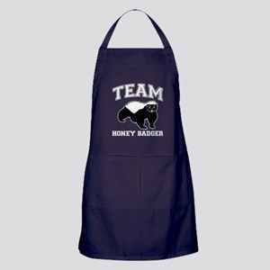 honeybadger Apron (dark)