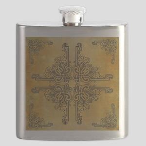 AMBER Flask