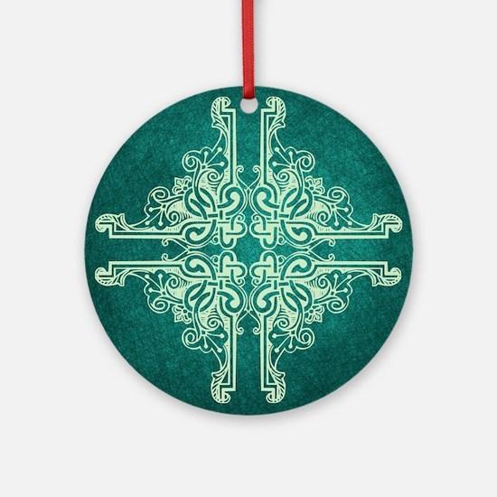 SPRUCE Ornament (Round)