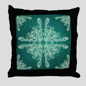 SPRUCE Throw Pillow