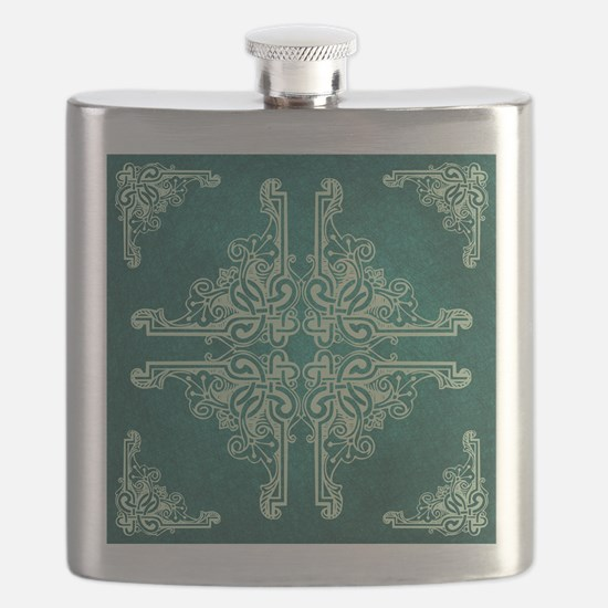 SPRUCE Flask