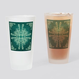 SPRUCE Drinking Glass