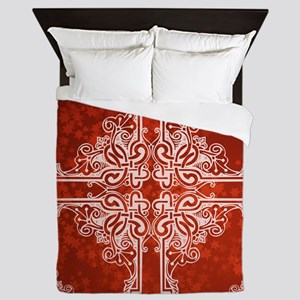 RUBY Queen Duvet
