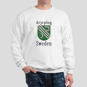 The Arjeplog Store Sweatshirt