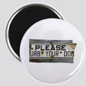 Please `urb Magnets