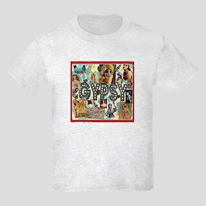 Gypsy Jubilee Kids Light Kids Light T-Shirt