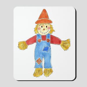 Scarecrow Mousepad