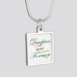 Daughters Are Forever Necklaces