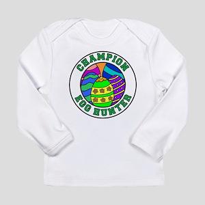 Champion Egg Hunter Long Sleeve T-Shirt