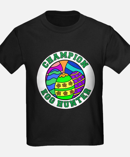 Champion Egg Hunter T-Shirt