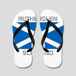 Rutherglen Scotland Flip Flops