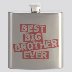 BEST BIG BROTHER EVER Flask