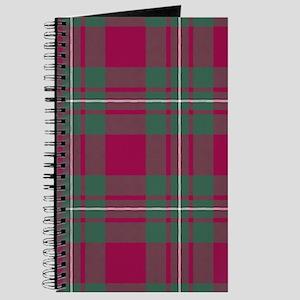 Tartan - MacGregor Journal