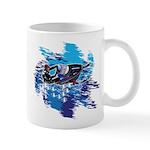 Snowmobile GUY Mugs
