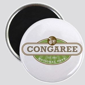 Congaree National Park Magnets