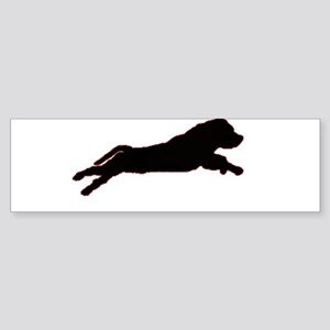 Stafford Athletics Bumper Sticker