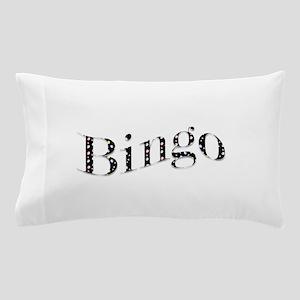 Bingo Balls Pillow Case