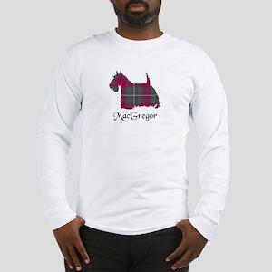 Terrier - MacGregor Long Sleeve T-Shirt
