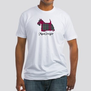 Terrier - MacGregor Fitted T-Shirt