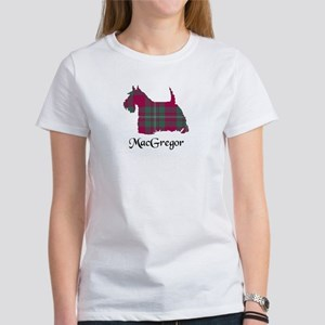Terrier - MacGregor Women's T-Shirt