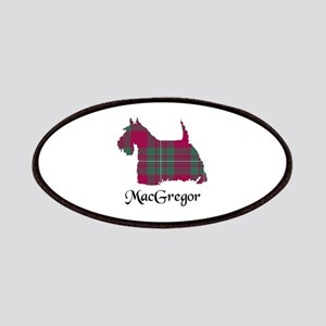 Terrier - MacGregor Patches