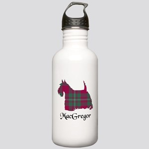 Terrier - MacGregor Stainless Water Bottle 1.0L