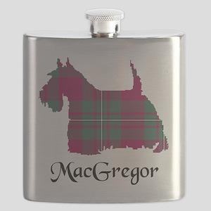 Terrier - MacGregor Flask