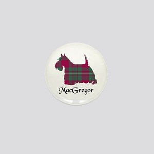Terrier - MacGregor Mini Button