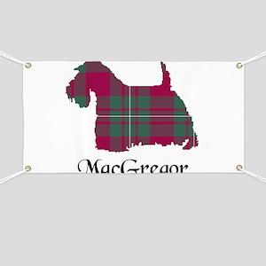 Terrier - MacGregor Banner