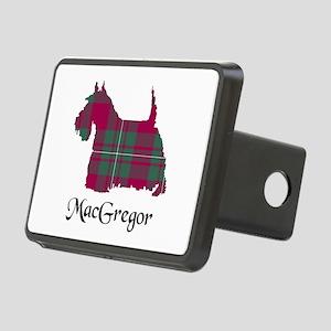 Terrier - MacGregor Rectangular Hitch Cover